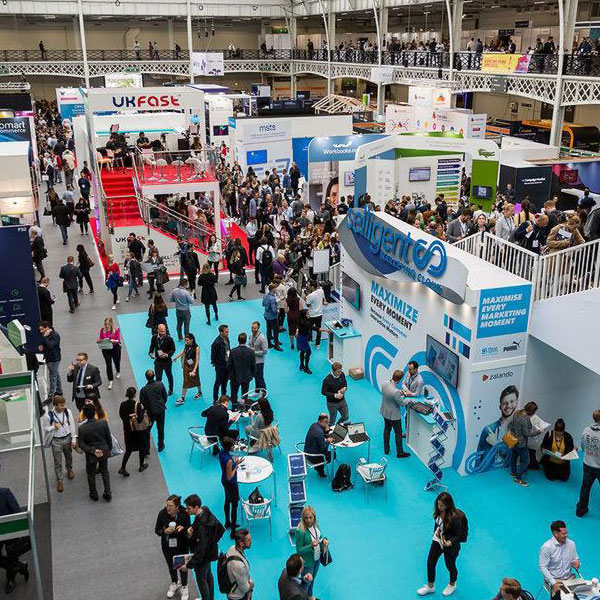 Ecommerce Expo Review By Styleintelligence